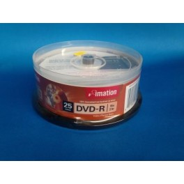 DVD Grabable -R 4,7 GB
