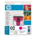 Cartucho Hewlett Packard C8772WL 02