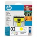 Cartucho Hewlett Packard C8773WL 02