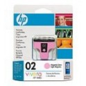 Cartucho Hewlett Packard C8775WL 02