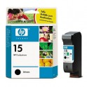 Cartucho Hewlett Packard C6615D 15