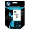 Cartucho Hewlett Packard C6625A 17