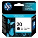 Cartucho Hewlett Packard C6614D 20