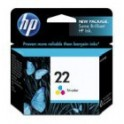 Cartucho Hewlett Packard C9352A 22