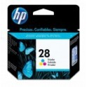 Cartucho Hewlett Packard C8728A