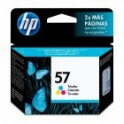 Cartucho Hewlett Packard C6657A 57