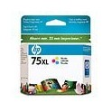 Cartucho Hewlett Packard CB338WL