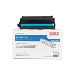 Toner Okidata B6500N