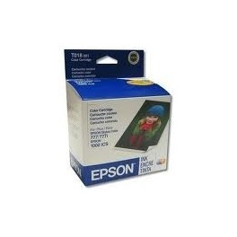 Cartucho Epson T017201