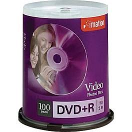 DVD Grabable +R 4,7 GB 8x 16x