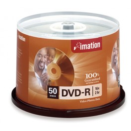 DVD Grabable -R 4,7 GB Spindle