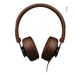Audífonos con diadema