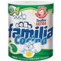 Toalla Rollo Cocina Multiusos Familia