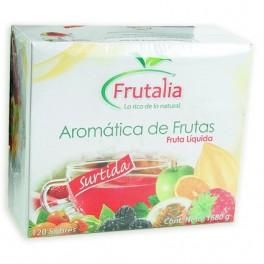 Aromatica Surtida Orquidea